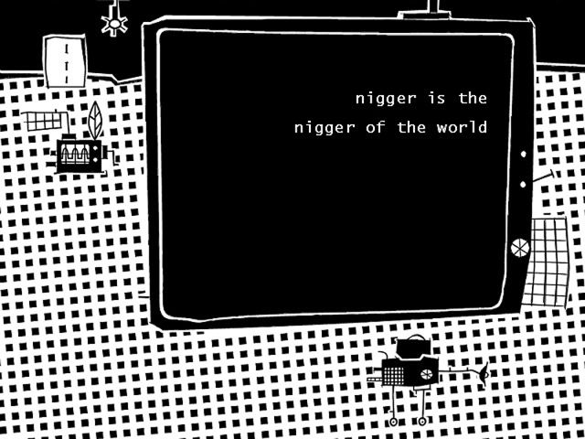Bob Schroeder | nigger of the world | nigger is the nigger of the world